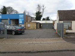 RARE INDUSTRIAL FREEHOLD WITHIN CITY FOR SALE
