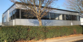 ARCHITECTS TAKE UPDATED OFFICE SUITE OFF NEWMARKET ROAD