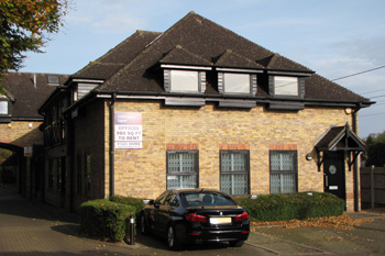 OFFICES SOLD IN GREAT SHELFORD